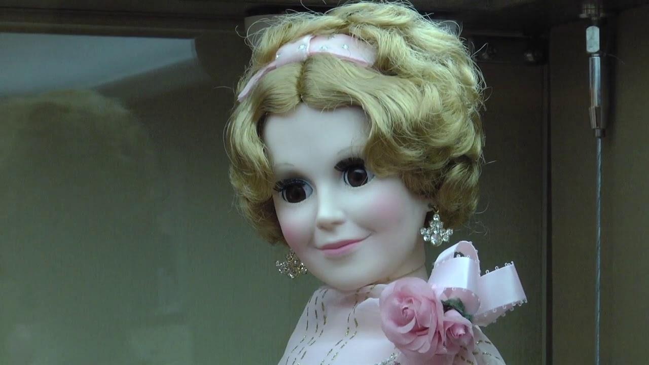 Парк культуры. Куклы, триллер и стендап