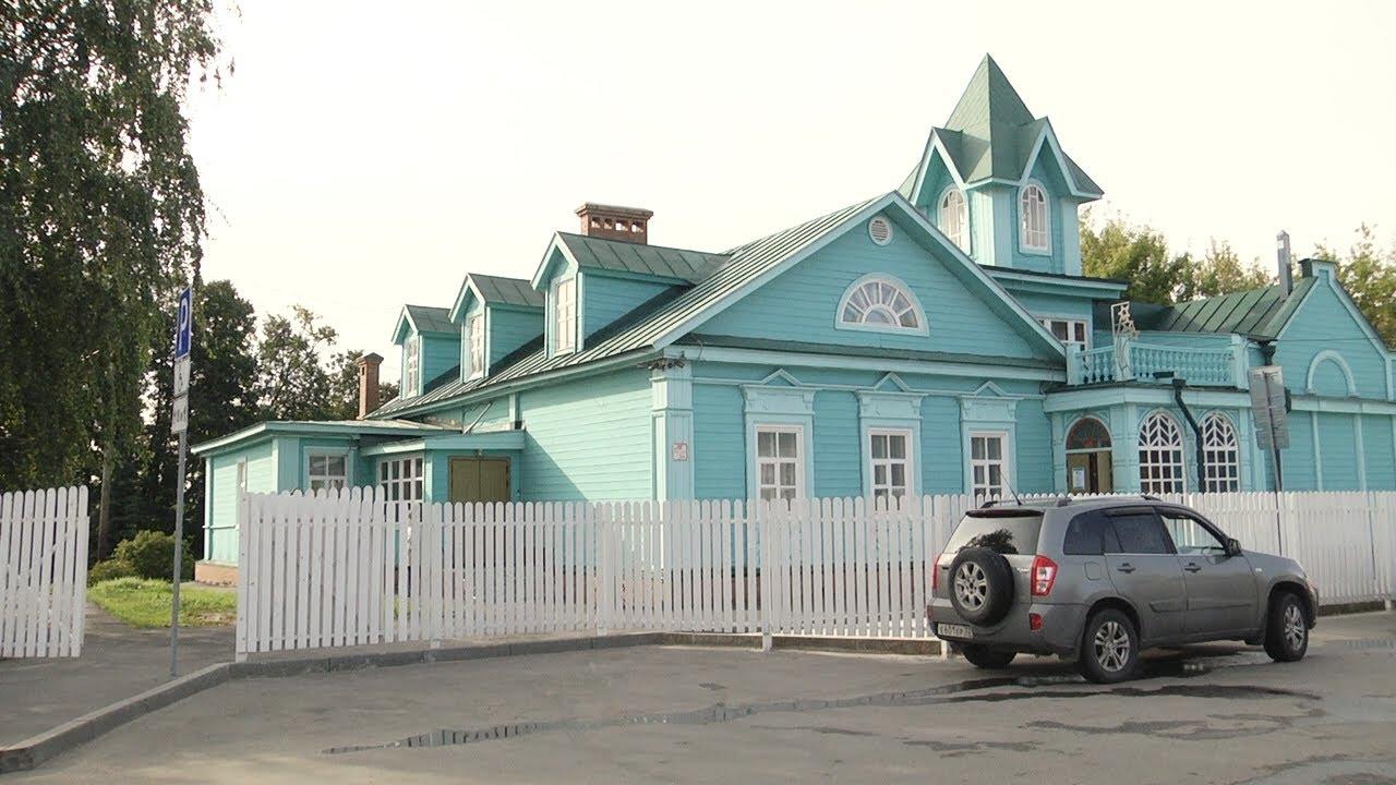В Ульяновске открылись две музейные выставки «Итоги творческого года» и «Жизнь в кадре»