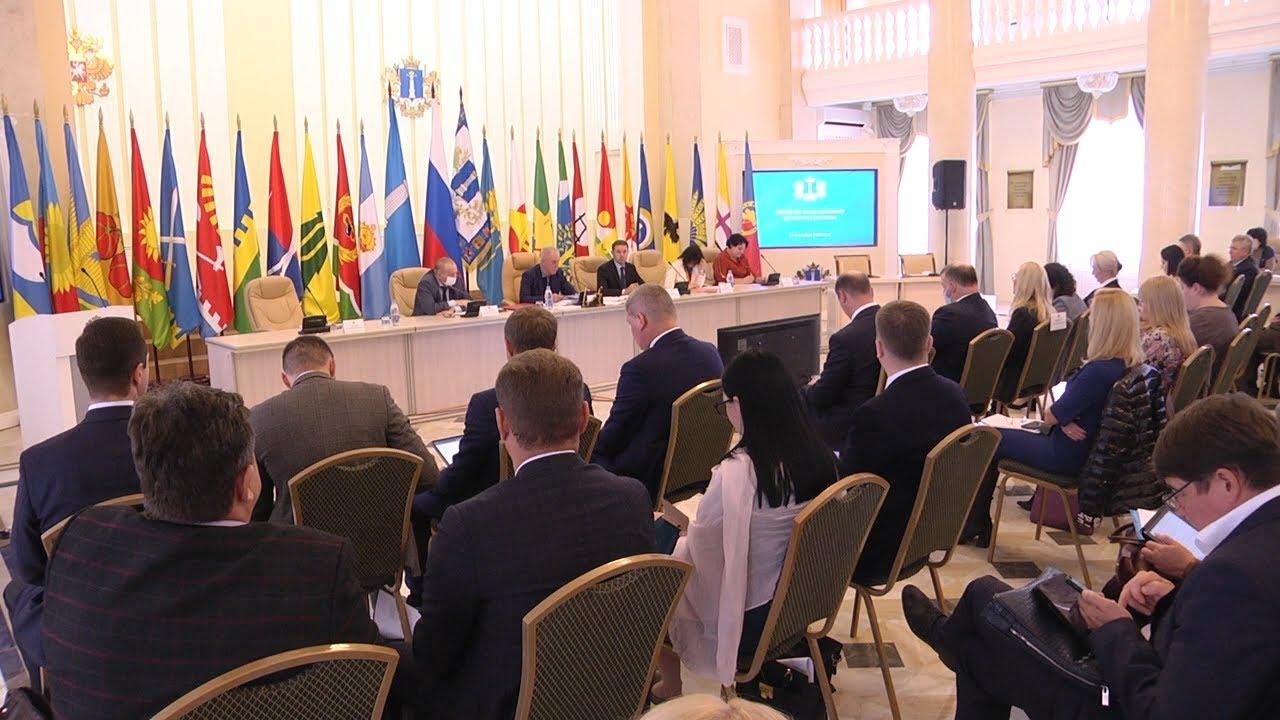 Ульяновская область заняла шестое место в ПФО по общему индексу финансовой грамотности