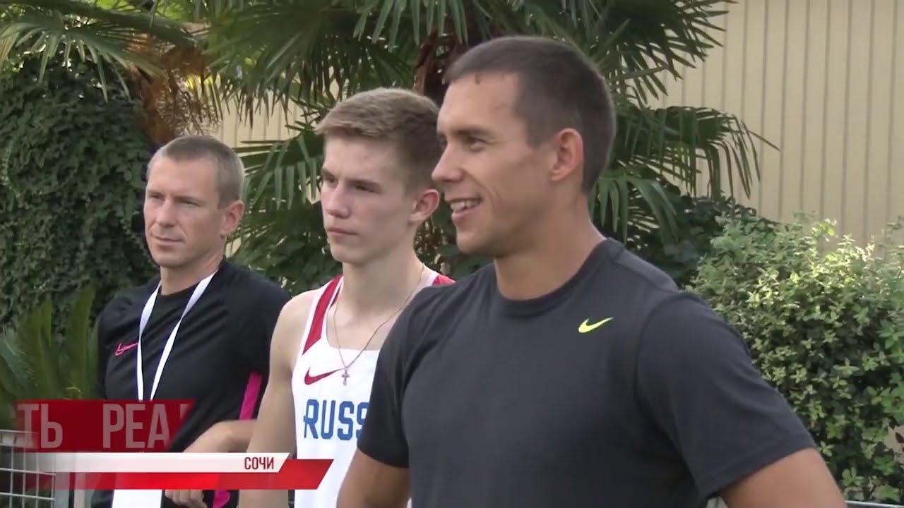 Соглашение  между Ульяновской областью и Южным Федеральным центром спортивной подготовки