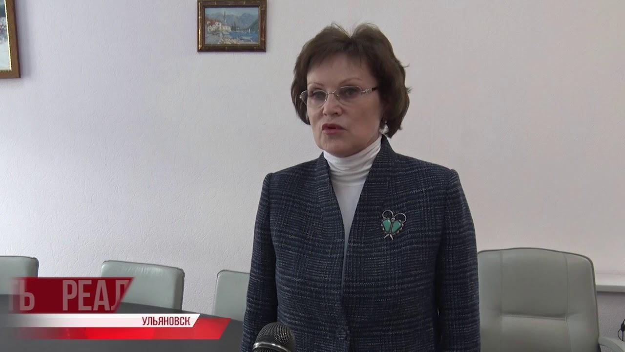 Карантин в ульяновских школах