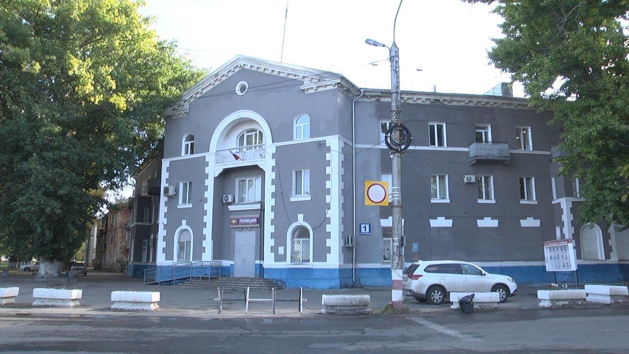 Фасад эпохи. Ремонт пятой детской поликлиники уничтожает исторический облик здания