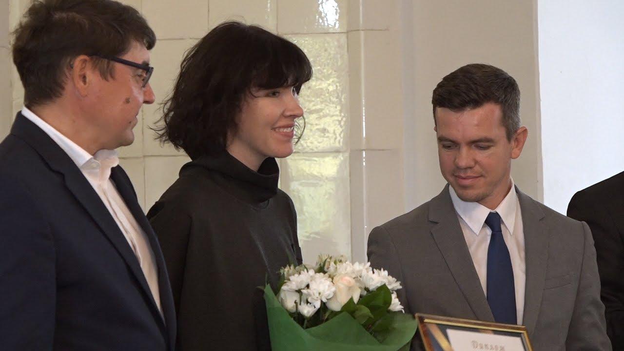 Подведение итогов ежегодного конкурса «Лидер туриндустрии Ульяновской области»