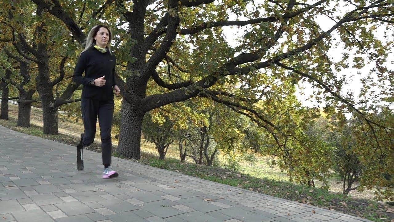 Параспортсменка представит Ульяновск на Всероссийском первенстве