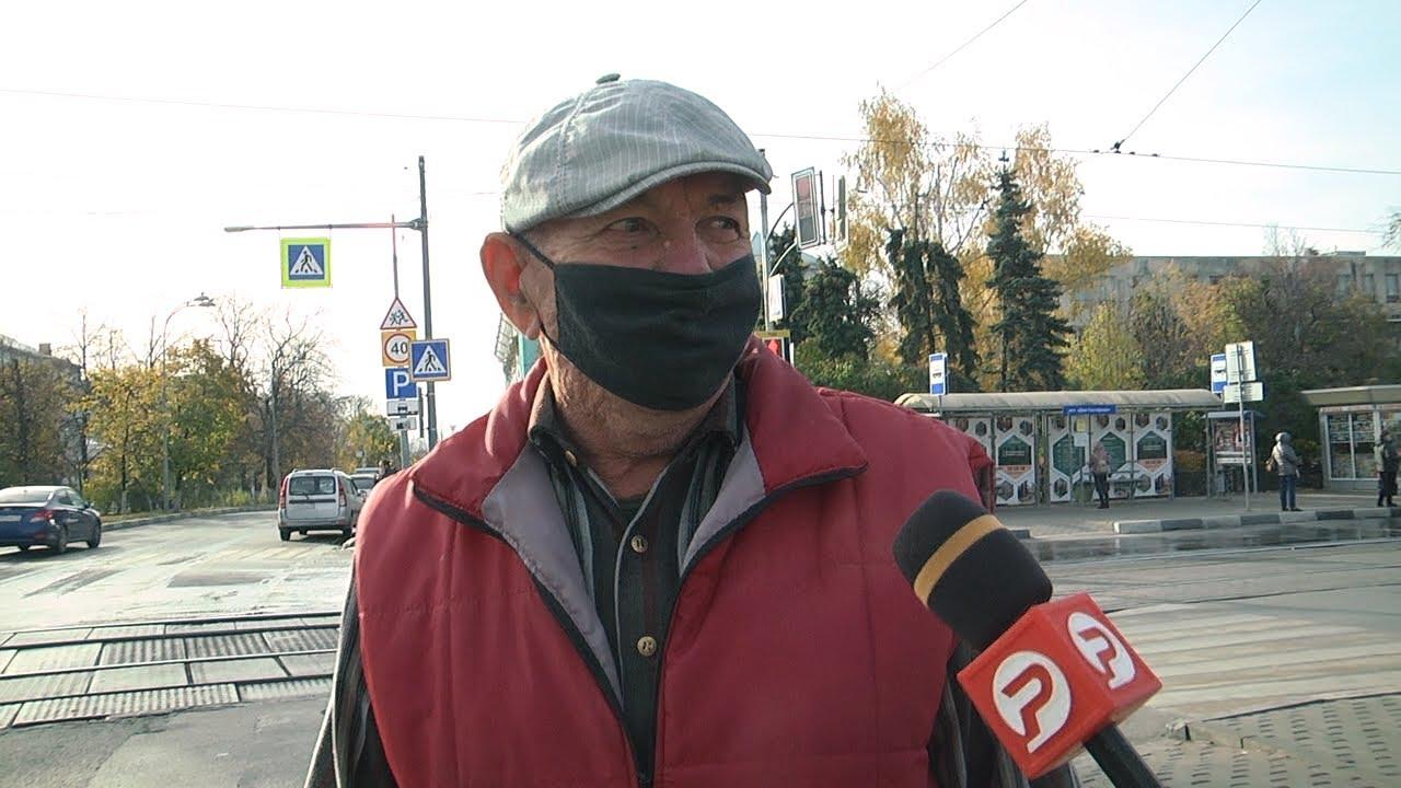 Глас народа: Ульяновск — комфортный?