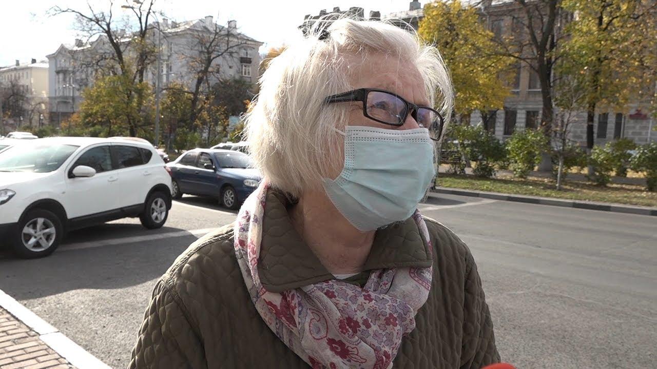 Глас народа: Чем и как победить коронавирус?