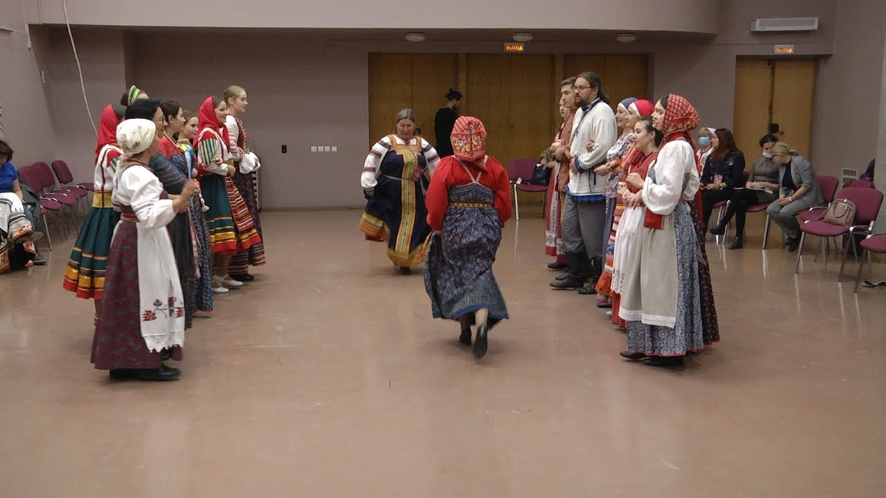 «Свадьба в Обломовке»: танцевали до упада