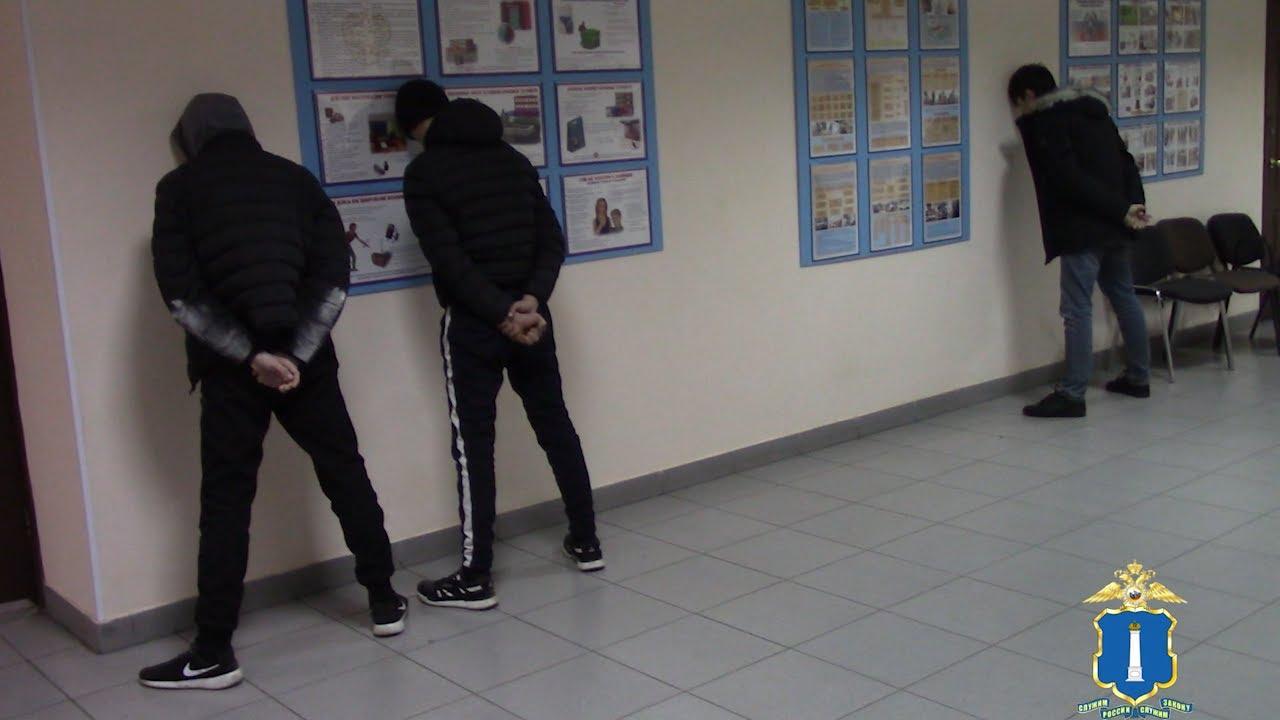 «Советских» взяли под стражу