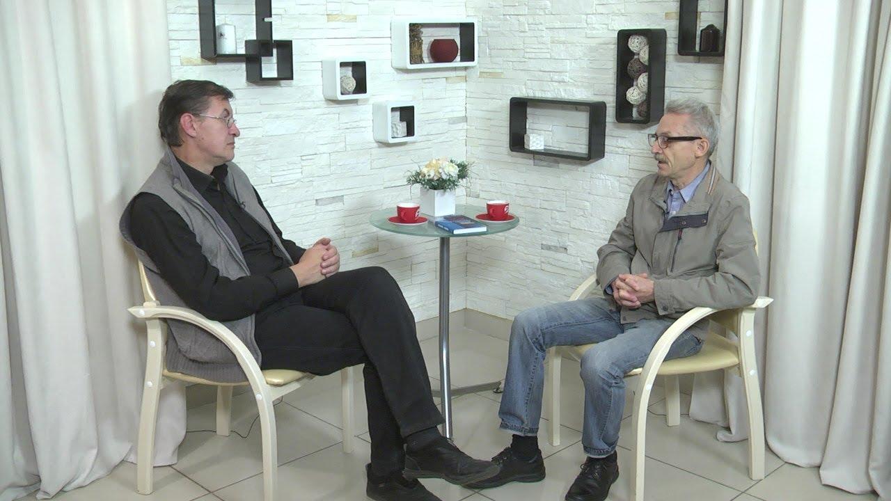 Разговор. Валентин Бажанов: Дистанция между философией и политикой велика, но она сокращается