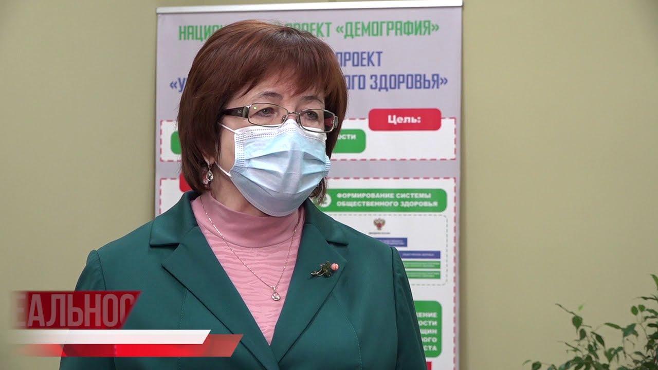 Хроники ковида. Комментарий председателя региональной медицинской палаты