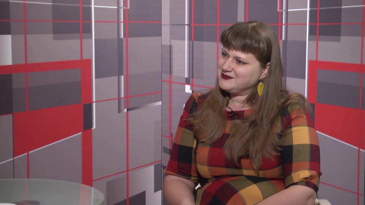 Работа. Елена Стеклова: «Педагогический дебют-2020»