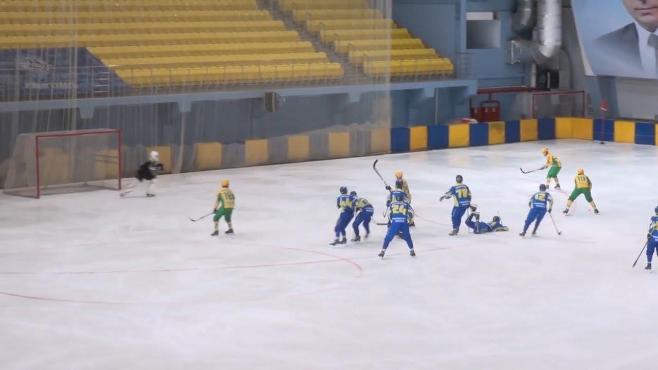 Не дожали, не спасли. «Волга» потеряла очки в последнем матче