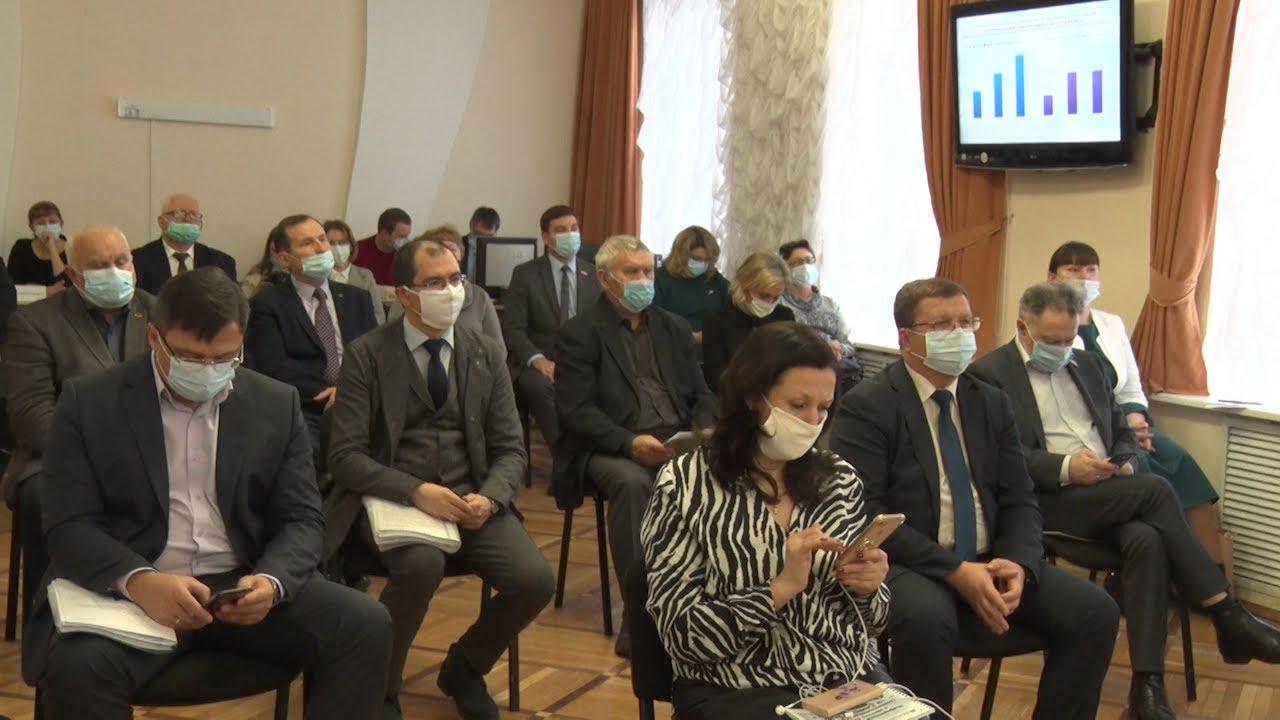 Для народа и при участии народа. Бюджет Ульяновска