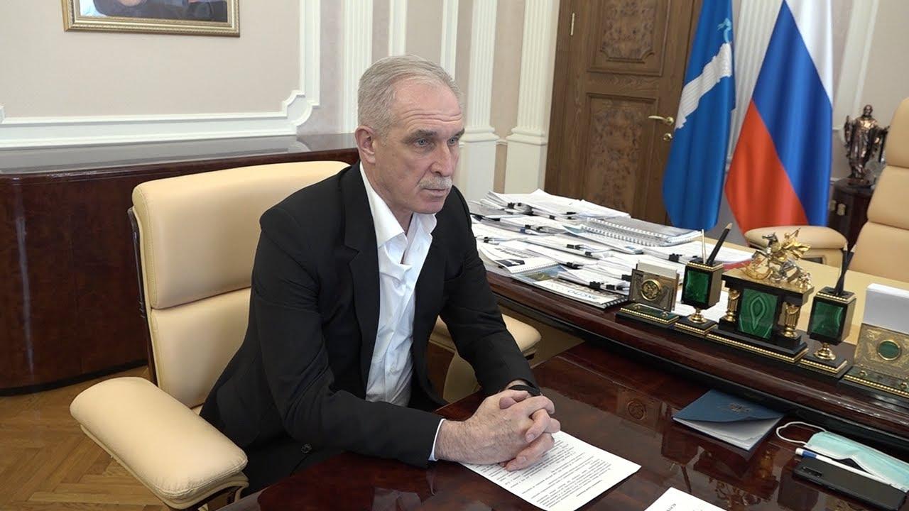 В Ульяновской области ослабили ковидные ограничения