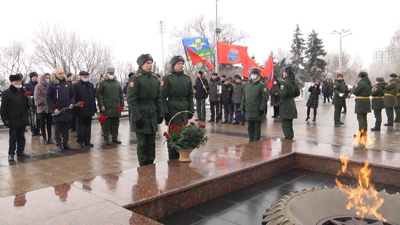 Помнить и чтить. 77 лет со дня снятия блокады Ленинграда
