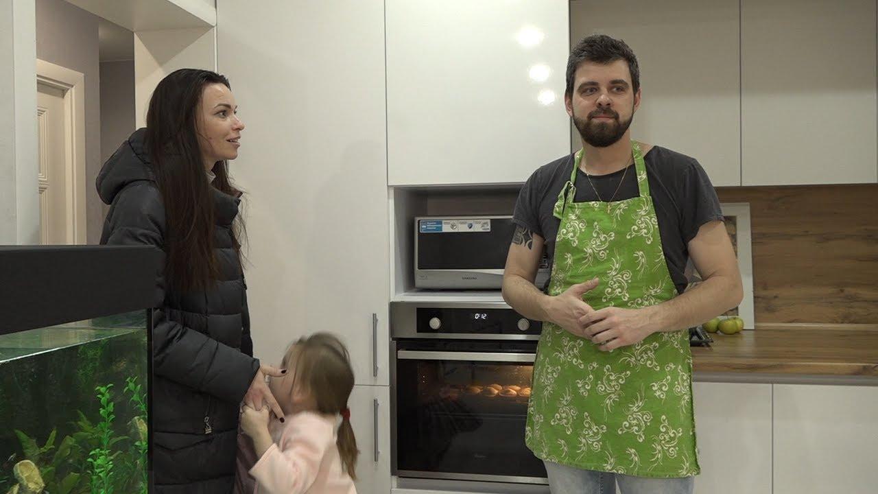 Домохозяйка. «Женские профессии» глазами мужчин