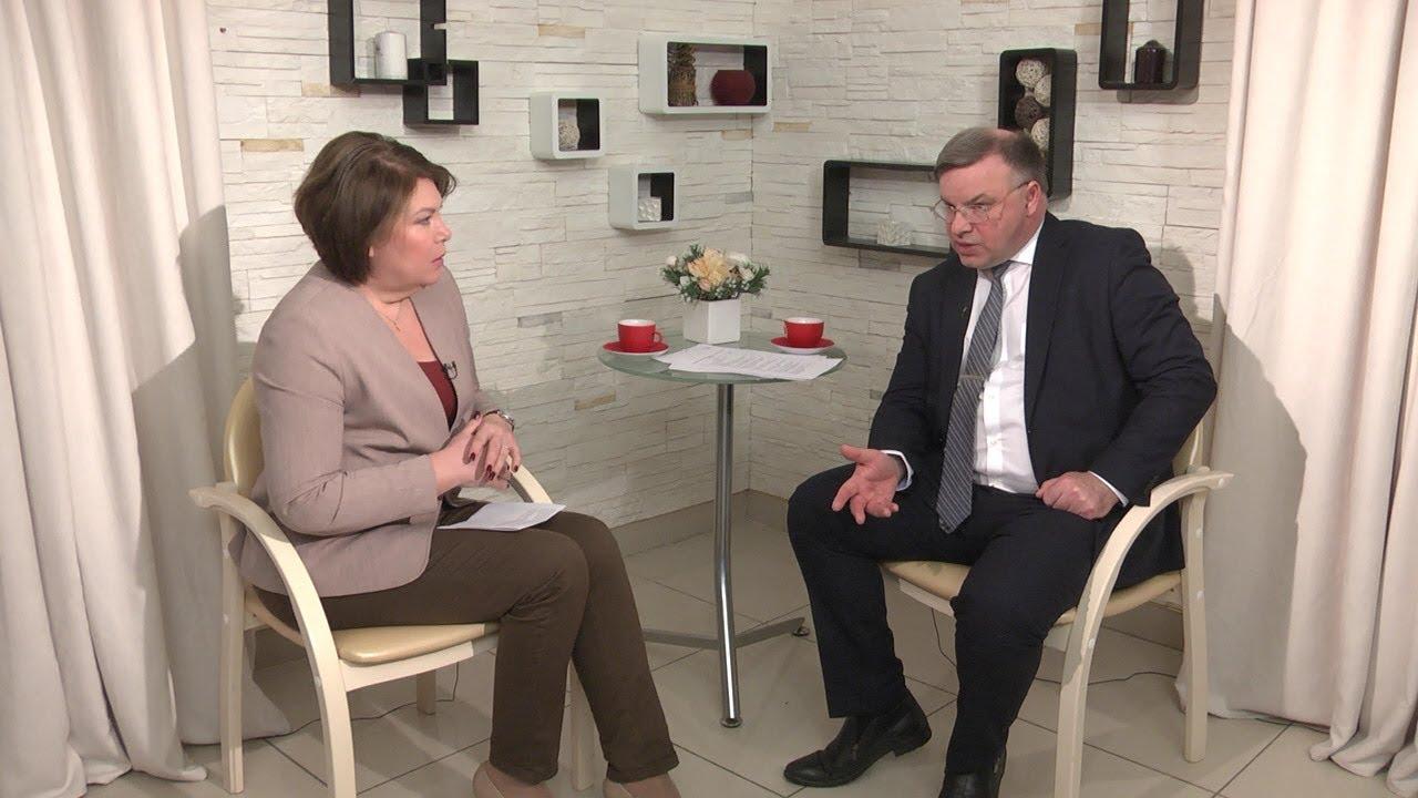 Разговор. И. Егоров: закон, правила, ум — рецепт благополучия страны