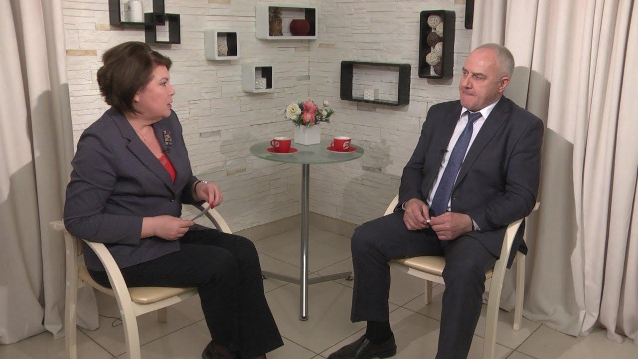 Разговор. Юрий Андриенко: выборы 2021 интересны!