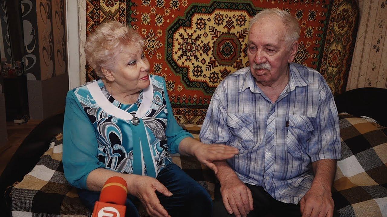 Полвека любви и творчества. История семьи Полотнянко
