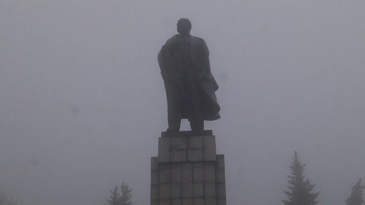 Здесь был Ленин. День рождения Владимира Ульянова отметили в Ульяновске