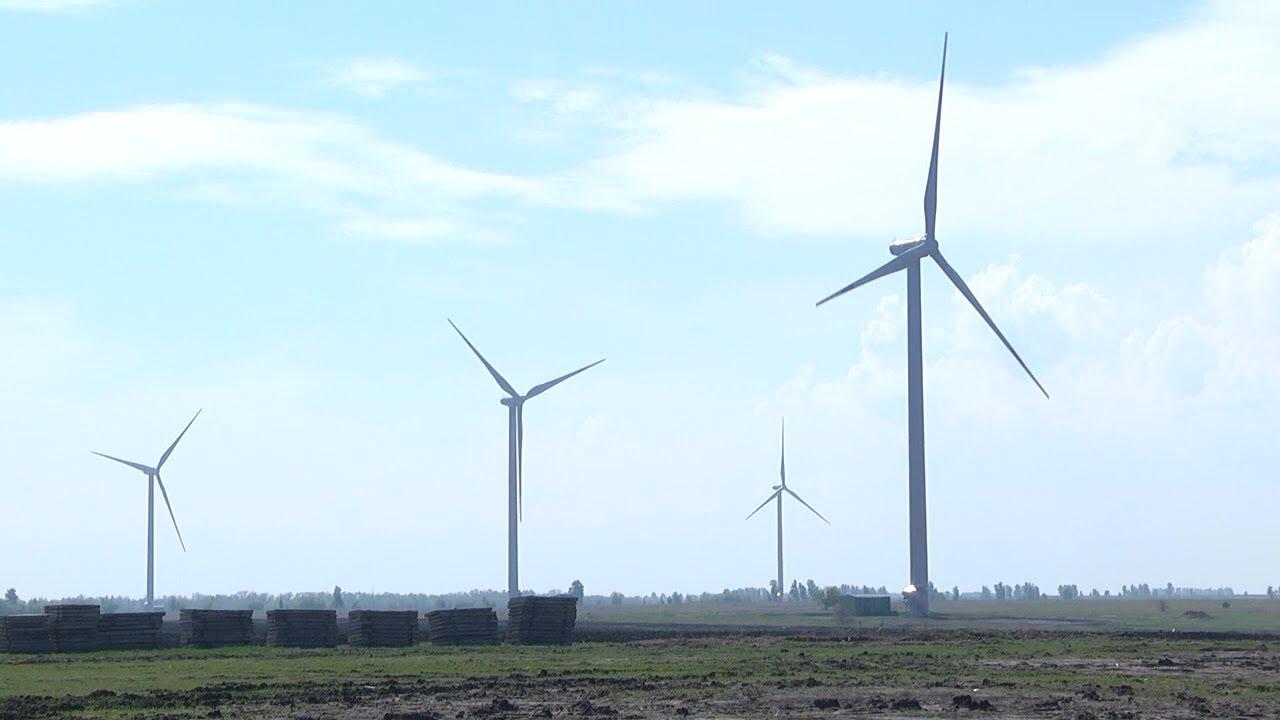 Лидеры в сфере возобновляемой энергии. Как Ульяновская область использует силу ветра?