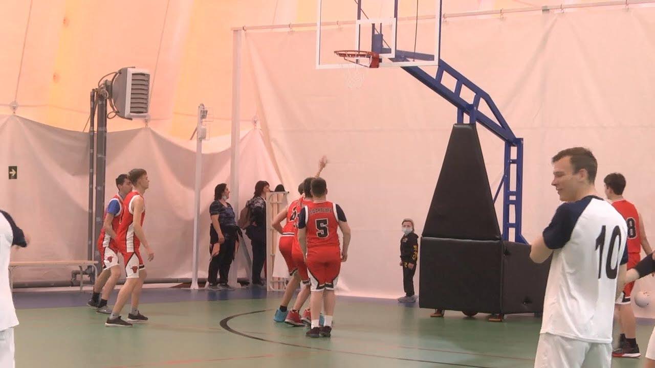 ФОК в Чердаклах: как работает и что говорят юные спортсмены