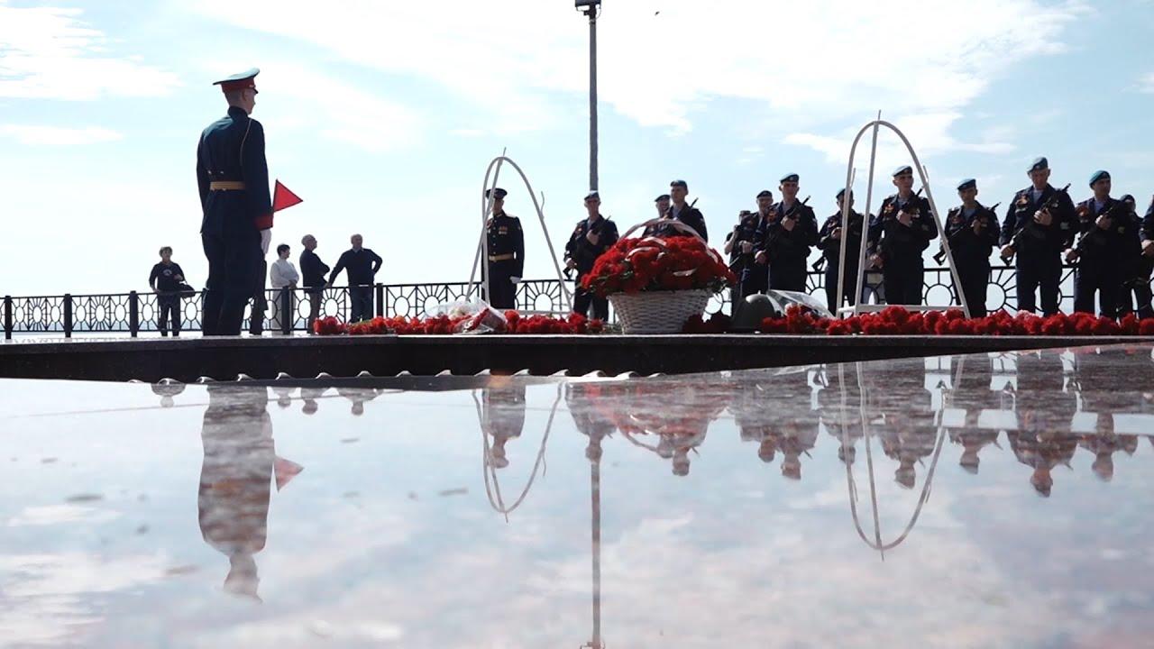 Репортаж. Как праздновали День Победы в Ульяновской области