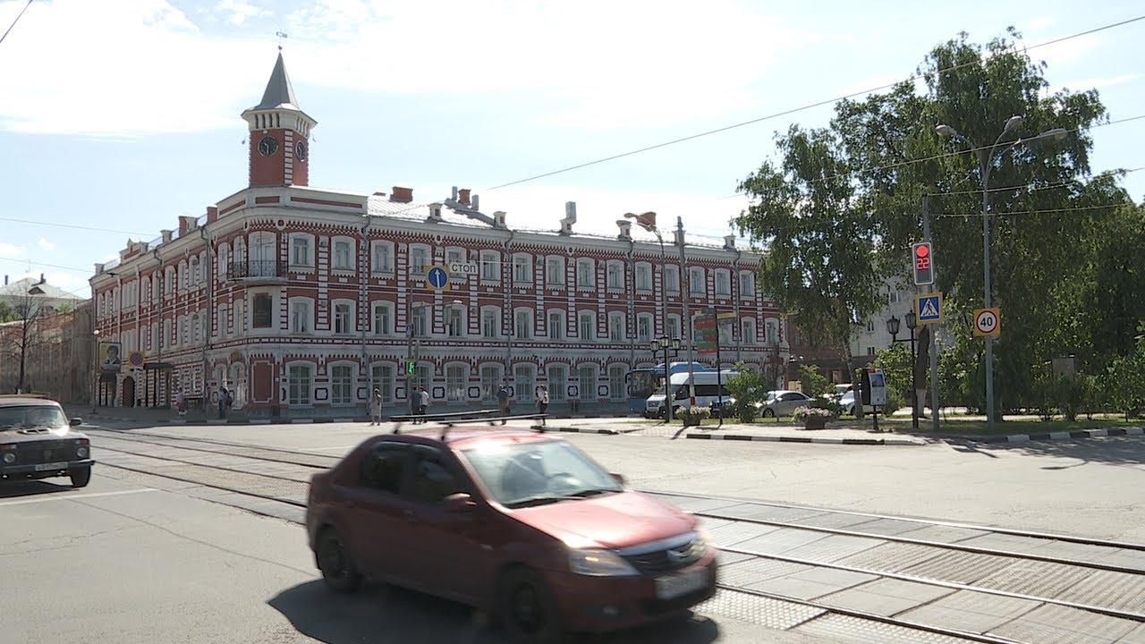 Глас народа: где отдохнуть в Ульяновске?