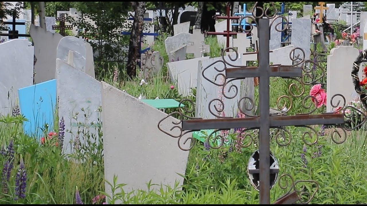 Погост рядом с домами. Димитровградские депутаты ждут ответа о размещении нового кладбища