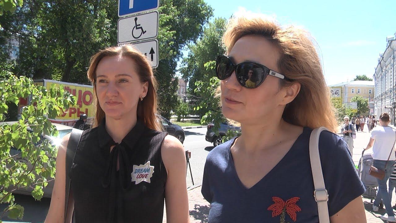 Глас народа: Чего ждут ульяновцы от обновлённого руководства города?