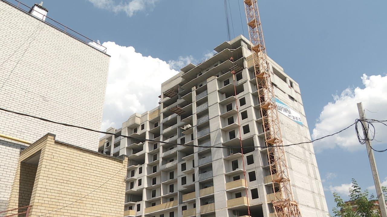 Достроить долгострои. В Ульяновске дольщики 29 проблемных домов ждут жилье. Когда новоселье?