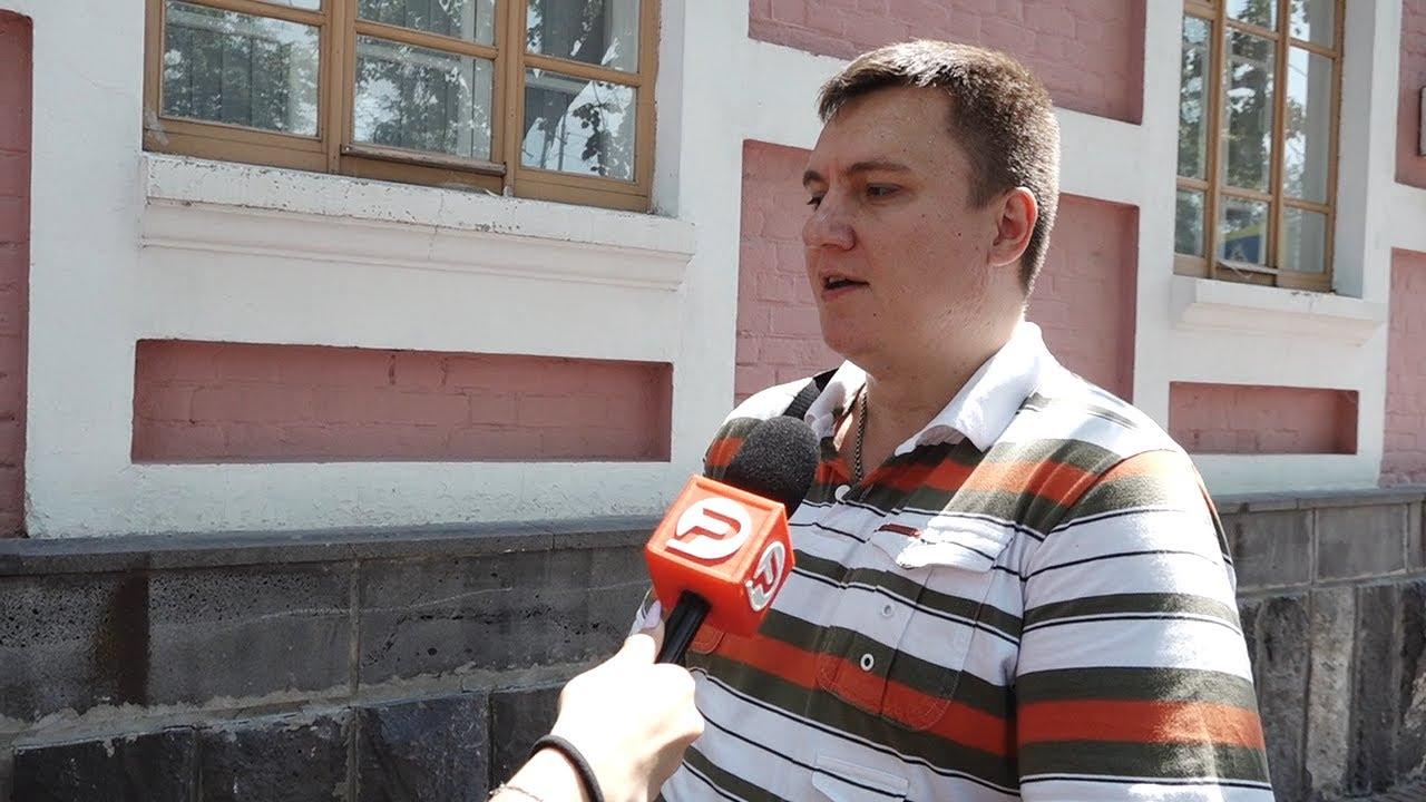 Глас народа: что желают узнать у президента жители Ульяновска?