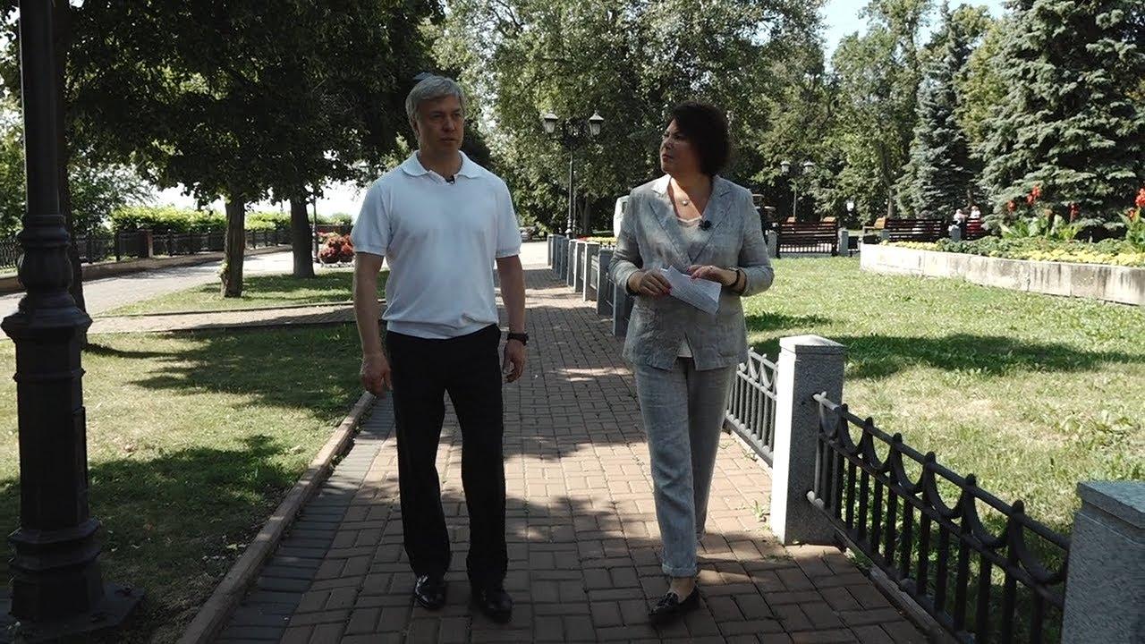 100 дней Алексея Русских. Ульяновская область на пороге перемен
