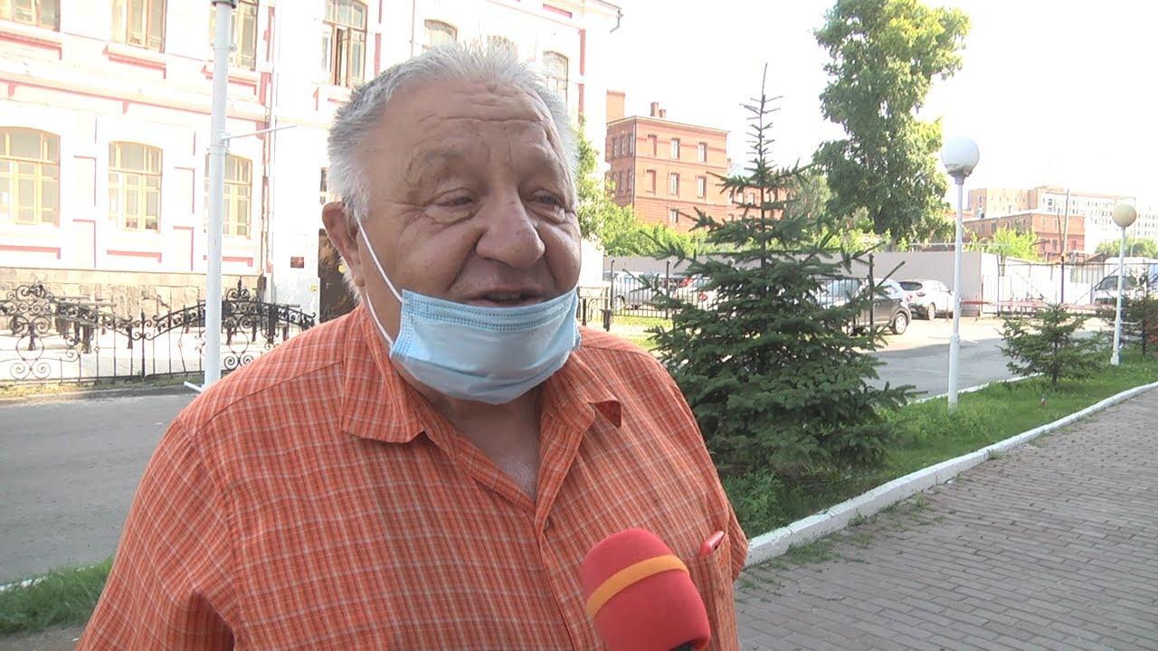 Глас народа: какой он — «тот самый кандидат» в депутаты по мнению ульяновцев?