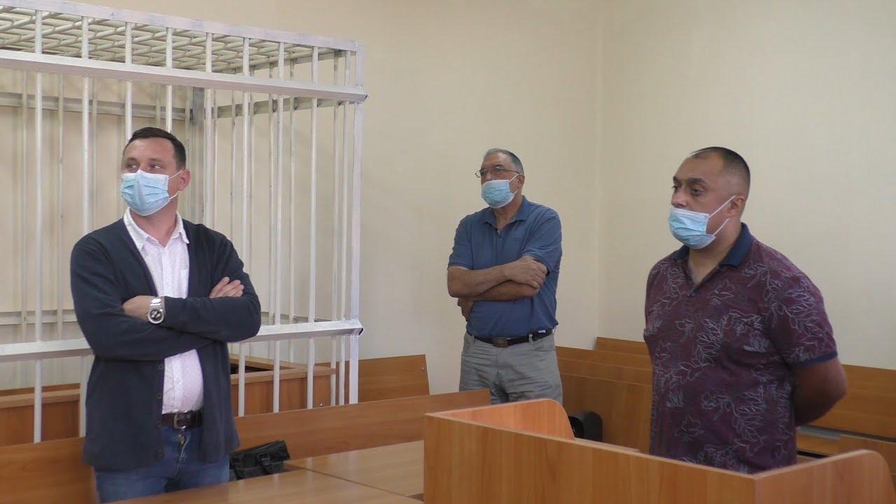 Бывшего врио начальника исправительной колонии в Димитровграде осудили на 2,5 года лишения свободы