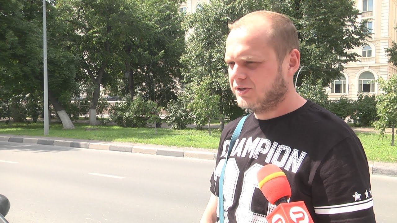 Глас народа: удобно ли передвигаться по Ульяновску пользователям велосипедов и самокатов?