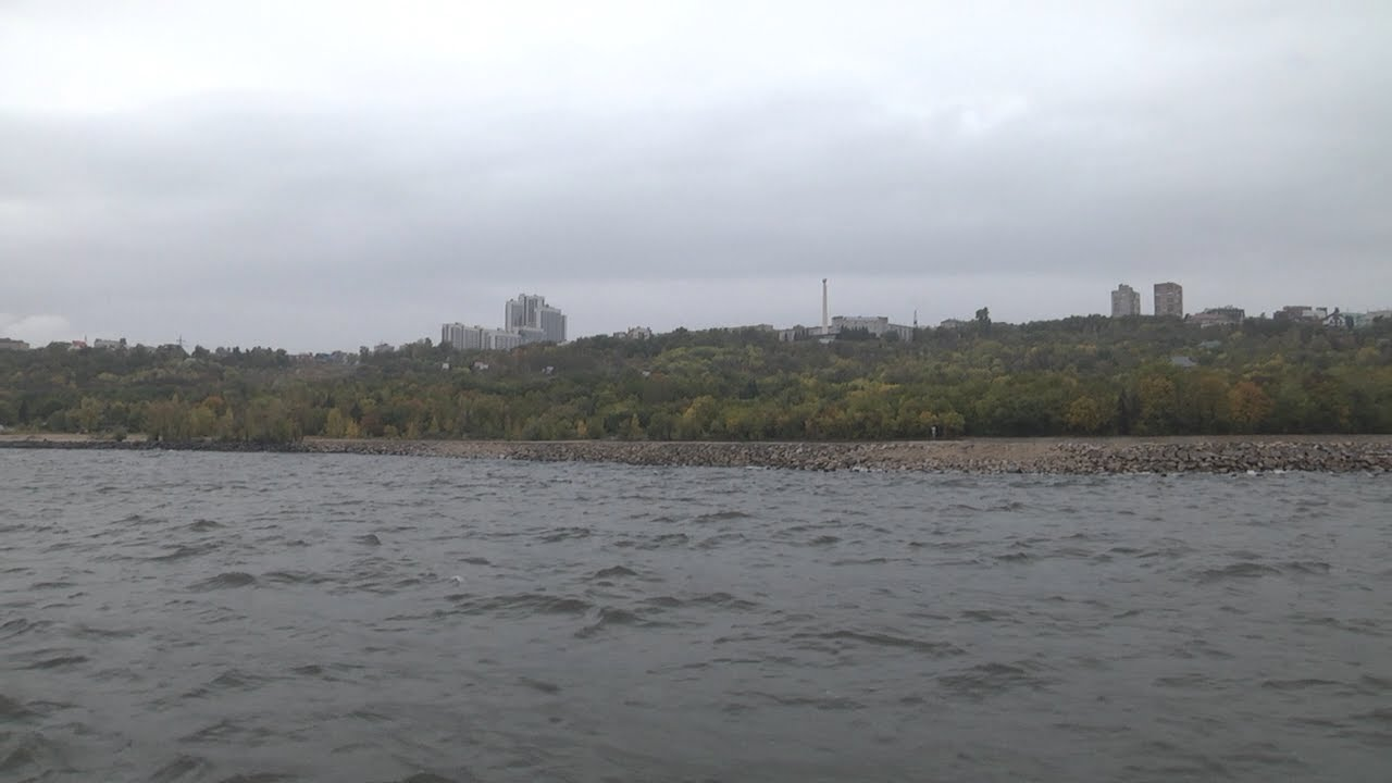 Отдать швартовы, курс на развитие акватории Волги в районе ульяновского речного порта