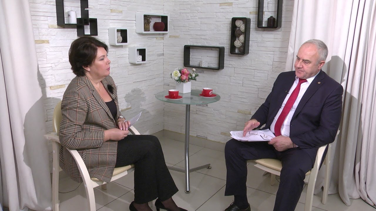 Разговор. Юрий Андриенко: многодневное голосование, разоблачение фейков, будущее выборов