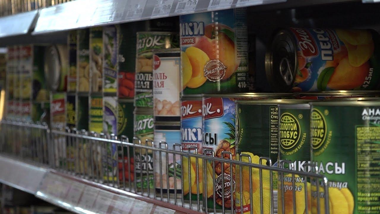 Ульяновцы жалуются: денег на товары уходит все больше, а «продуктовая корзина» лишь уменьшается